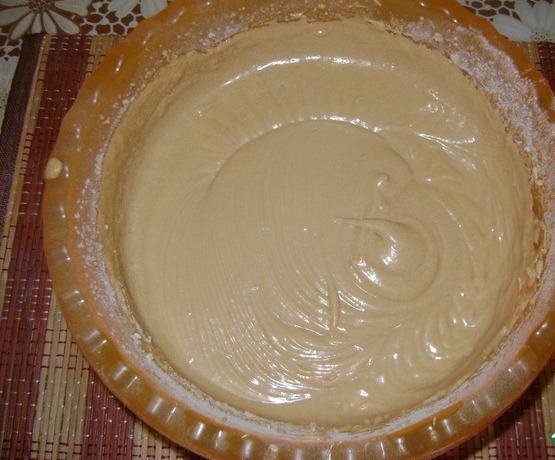 Кофейный пирог8