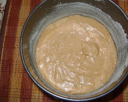 Кофейный пирог9