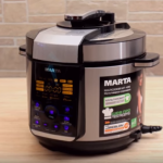 Marta MT-4309. Мультиварка-скороварка