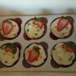 Капкейки рецепт с фото