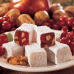 Сладости востока: вкусно, сладко и полезно?