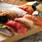 Виды суши и с чем их можно кушать