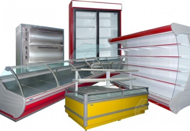 Оборудование, ингредиенты и другие сопутствующие товары для сегмента HoReCa. Холодильное оборудование