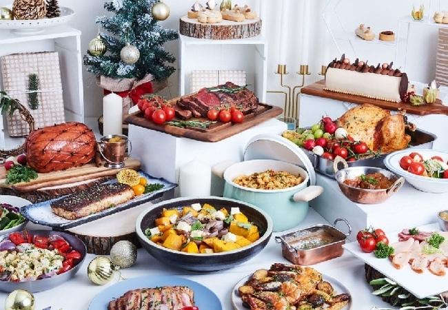 Сервисы доставки еды в Москвы - заказать еду на дом