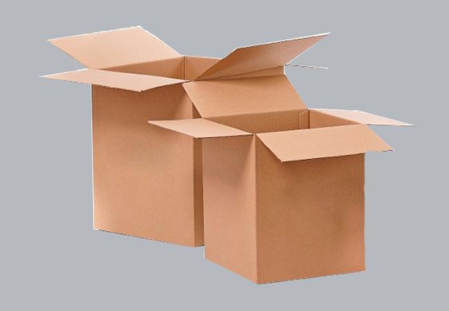 Юни-Пак. Производство упаковок и коробок из гофрокартона