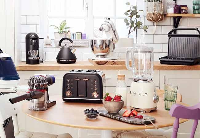 Кухонное мини-оборудование. Как выбрать блендер для приготовления десертов?