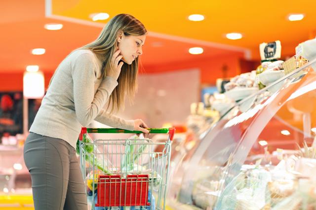 Бонусные карты супермаркетов Магнит