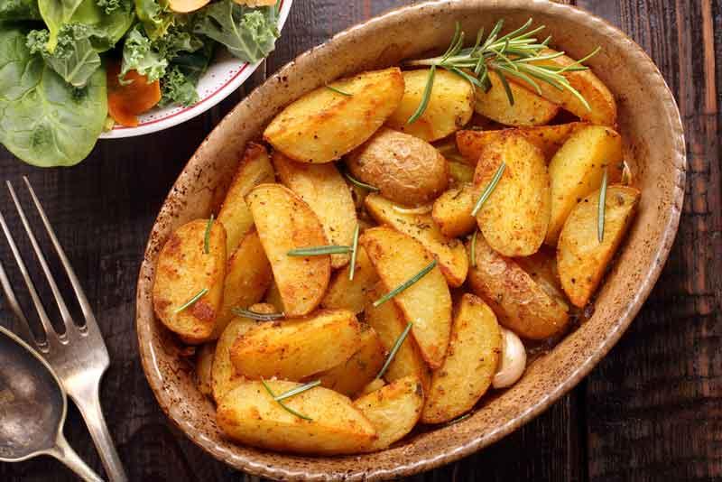 Простые и вкусные блюда на Новый год в мультиварке