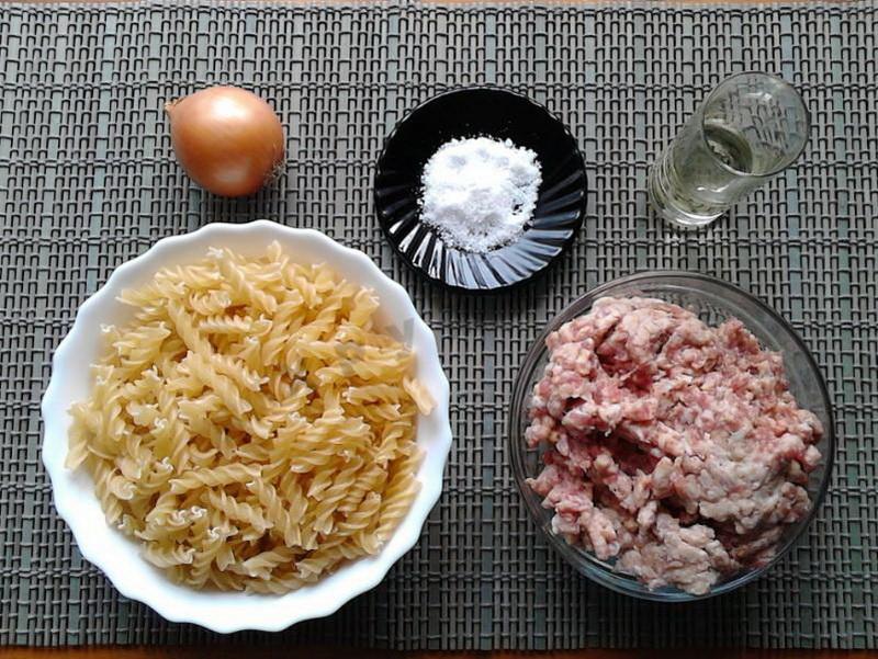 6 вкусных рецептов макарон по-флотски в мультиварке Редмонд
