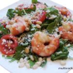 2 рецепта пп-салатов