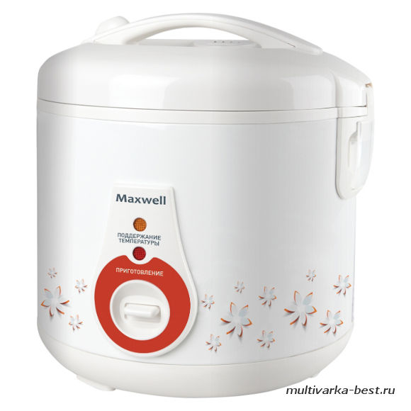 Maxwell MW-3804