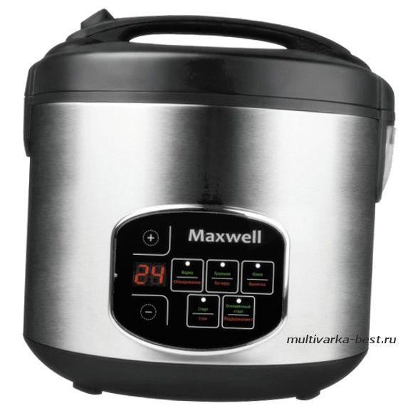Maxwell MW-3805 ST
