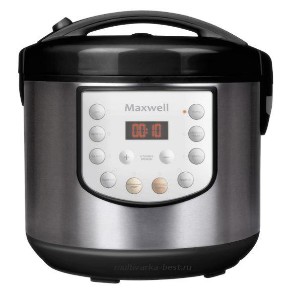 Maxwell MW-3809