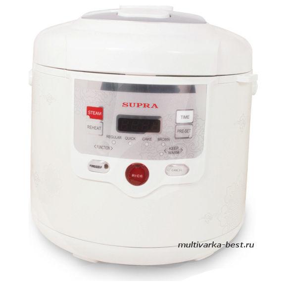 Supra MCS-3510
