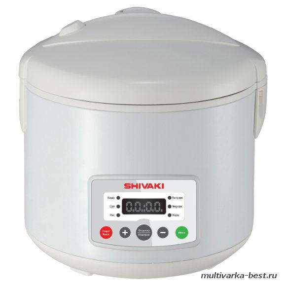 Shivaki SMC-6350