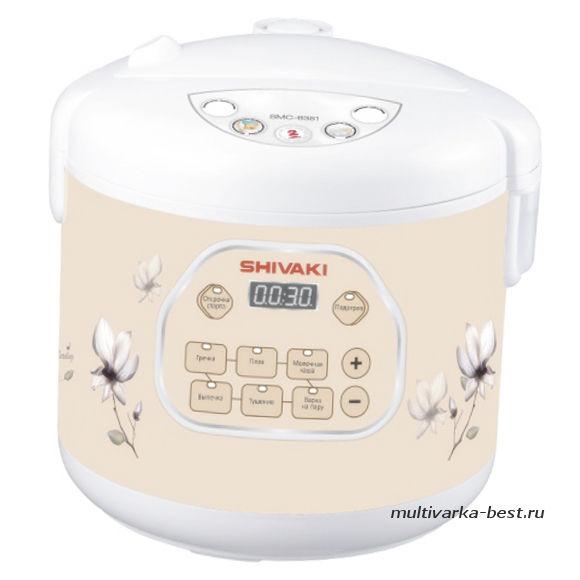Shivaki SMC-6353
