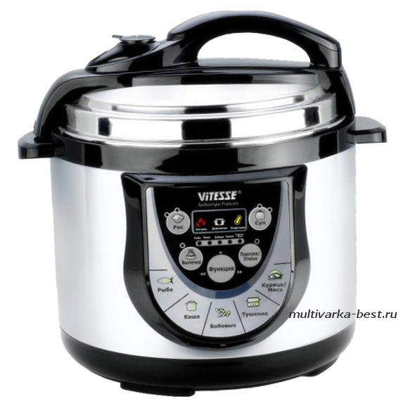 мультиварка Vitesse VS-511