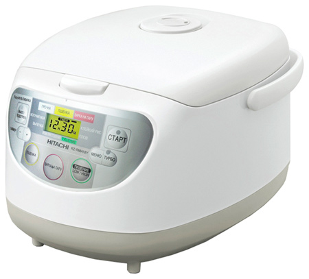Мультиварка Hitachi RZ-RMA18Y