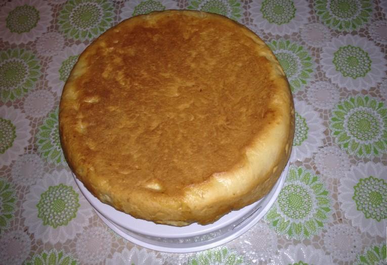 Закрытый пирог с картошкой18