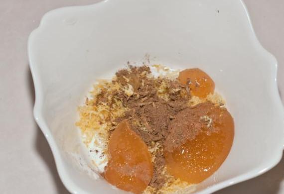Курица с мёдом и лимоном в соевом соусе6