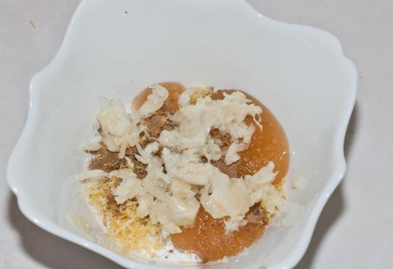 Курица с мёдом и лимоном в соевом соусе7