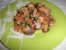 Суфле из филе индейки в мультиварке