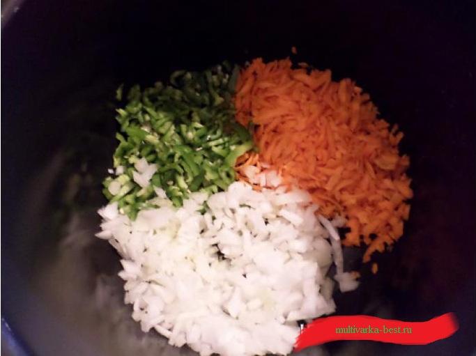 Рыбные тефтели в томате из консервы в мультиварке