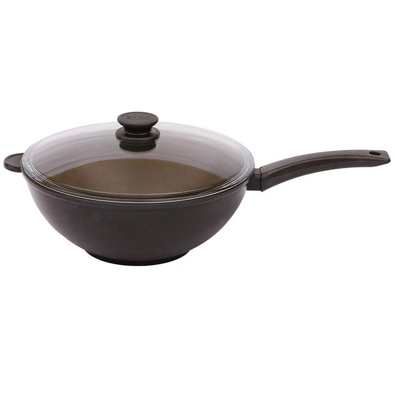 Сковороды Вок: выбираем универсальную посуду