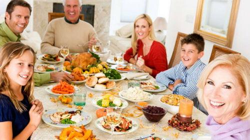Супы, которые приведут вас в норму после праздника: деликатный борщ