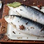 Купить охлаждённого лосося в спб