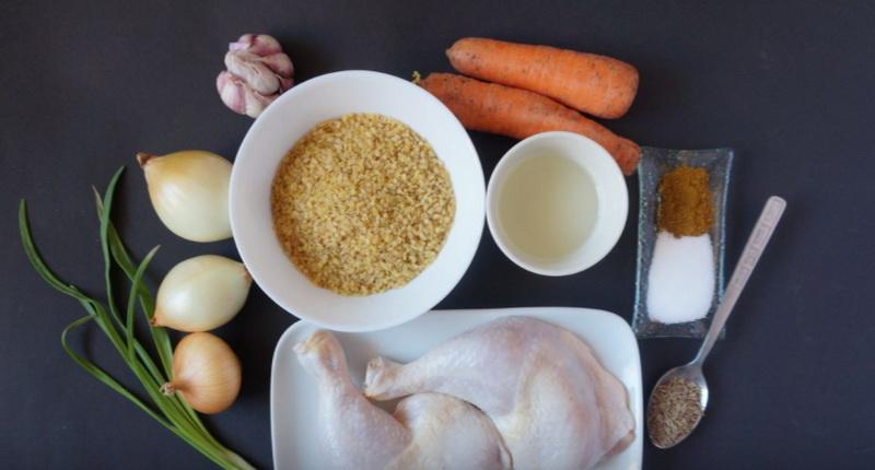 Как приготовить плов с курицей в мультиварке: 4 пошаговых рецепта