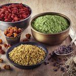 Здоровые и полезные продукты – основа крепкого здоровья и похудения