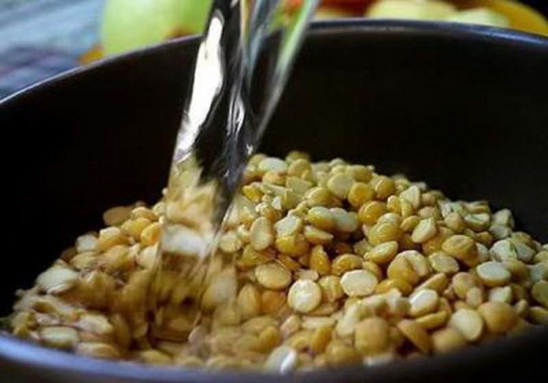 Лучшие рецепты приготовления гороховой каши в мультиварке