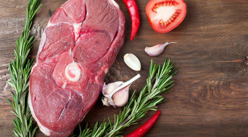 Польза баранины. Как правильно выбирать мясо