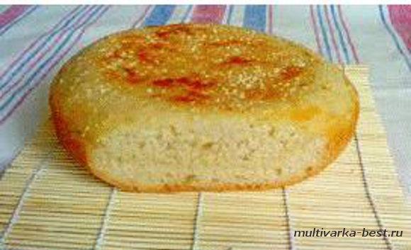 Печем хлеб в мультиварке