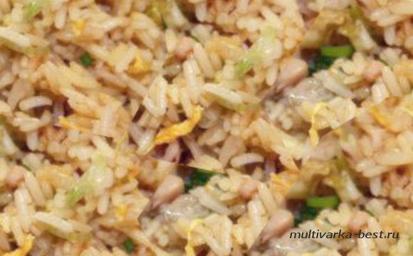Восточный рис