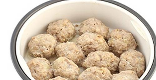 рецепт картофель и мясо в мультиварке 07