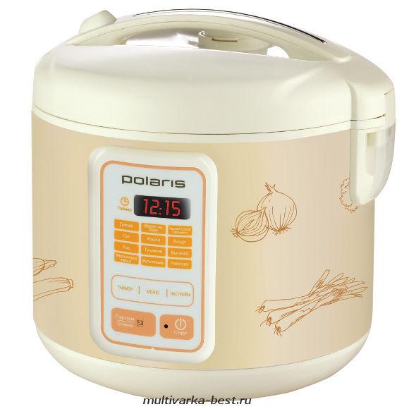 Polaris PMC 0507D kitchen