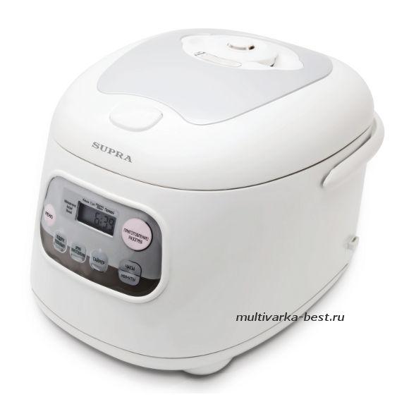 Supra MCS-4501