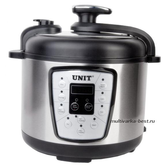 Unit USP-1080D
