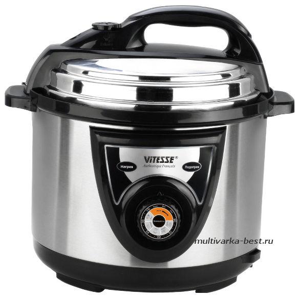 мультиварка Vitesse VS-512